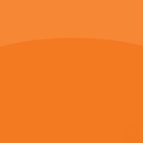 Wrap folie 3M 1080 tmavě oranžová lesklá