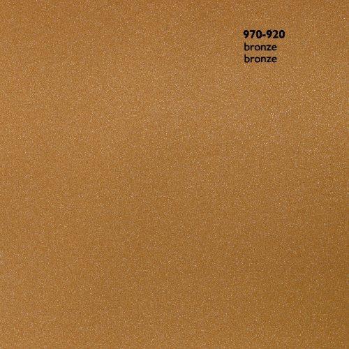 wrap folie Oracal 970 bronzová
