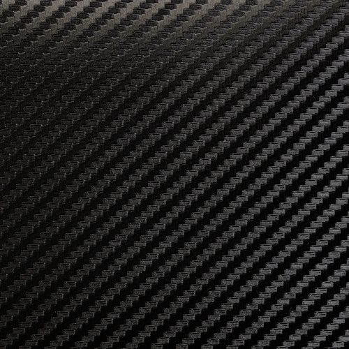 karbonová folie I see 2 total wrap carbon 2D černá