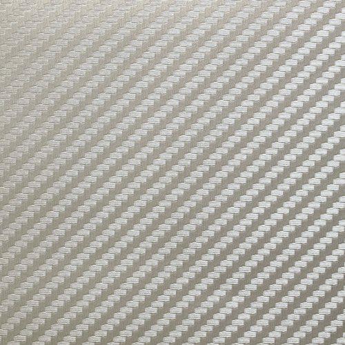 karbonová folie I see 2 total wrap carbon 2D stříbrná