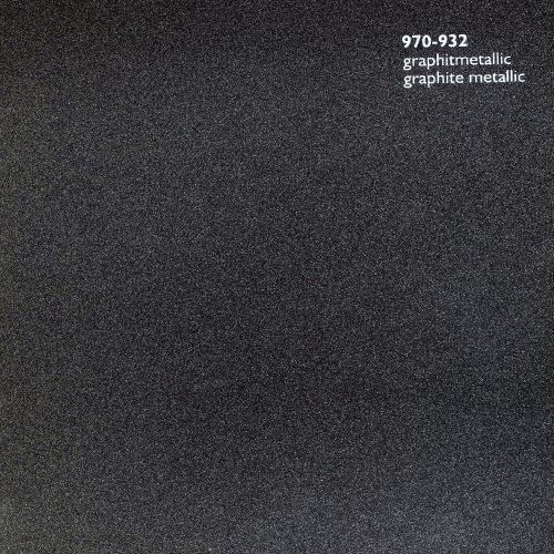wrap folie Oracal 970 grafitová metalická