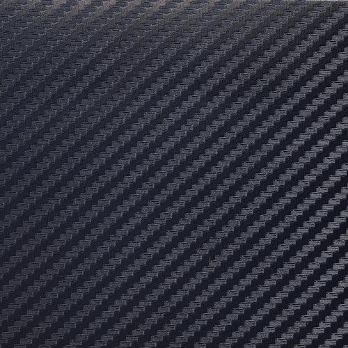 karbonová folie I see 2 total wrap carbon 2D modrá