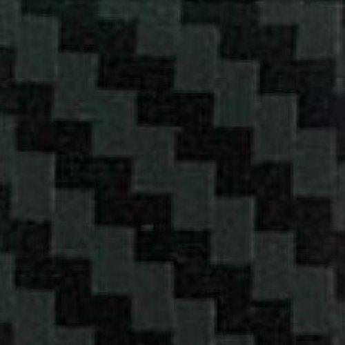 Karbonová folie I See 2 Total Wrap Cast Carbon černý